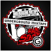 Underground Mixtape Radio