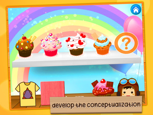 Toddler & Baby Games 5.1 Screenshots 1