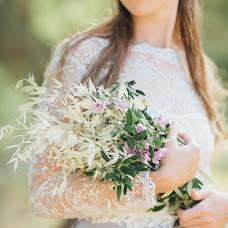 Wedding photographer Tatyana Vasilyuk (vasiliuk). Photo of 05.10.2017
