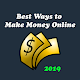 Best Ways to Make Money Online for PC-Windows 7,8,10 and Mac