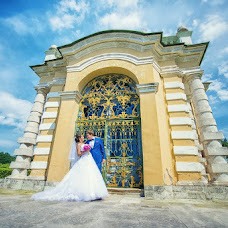 Wedding photographer Sergey Grin (Swer). Photo of 12.06.2013