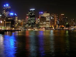Photo: Sydney Australia