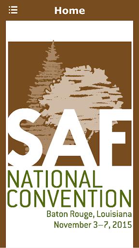 SAF 2015