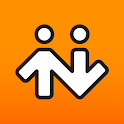 Bria Mobile: VoIP Business Communication Softphone icon