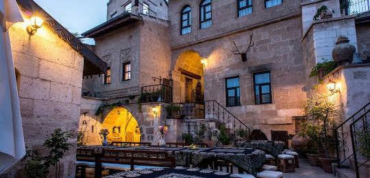 Kirkit Hotel