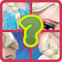 Guess the princess and prince icon