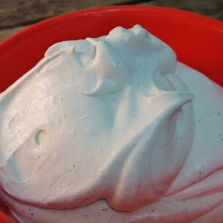 Non Dairy Whipped Cream Topping Recipes