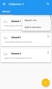 Download IPTV Manager APK latest version app for android devices