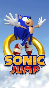 Sonic Jump Screenshot 1