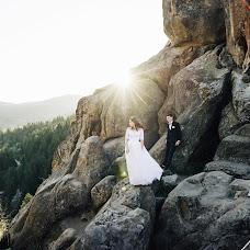 Wedding photographer Roman Malishevskiy (wezz). Photo of 03.05.2018