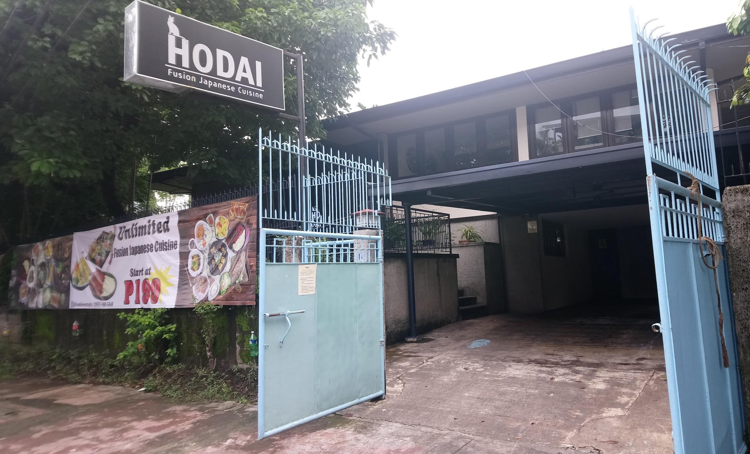 Hodai
