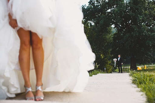 Wedding photographer Slava Semenov (ctapocta). Photo of 21.11.2014