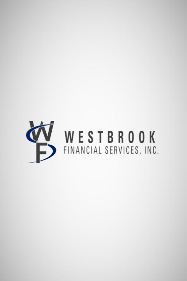 Westbrook Financial Services- screenshot