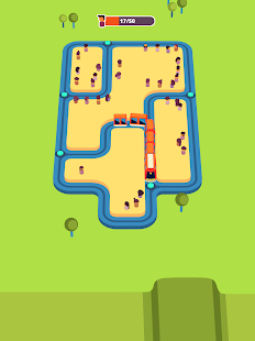 Download Full Train Taxi 1.4.6 APK