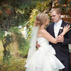 Wedding photographer Oleg Shestakov (Marumi). Photo of 14.11.2013
