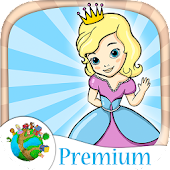 Princess Games for Kids PRO