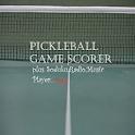 PickleBall Match Stats, Scorer Free icon