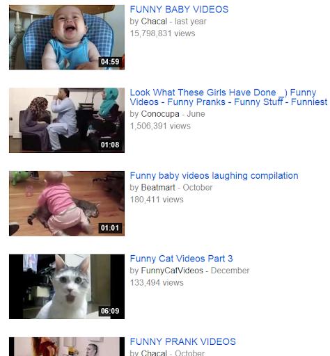 Free Funny Videos HD