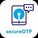 SBI Secure OTP icon