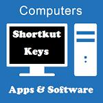 Computer - All Shortcut Keys 1.11