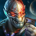 Galaxy on Fire™ - Alliances icon