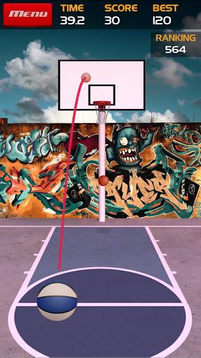 Basketball Stars NBA Pro Sport Game apkmr screenshots 4