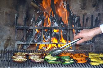 Photo: Verdurine grigliate