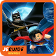 JEGUIDE LEGO DC Mighty Micros (app)