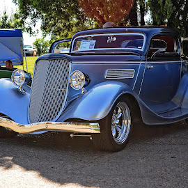 by Jay Graves - Transportation Automobiles (  )