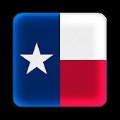 Texas Legislative App