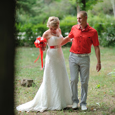 Wedding photographer Aleksey Kazachkov (fotilaru). Photo of 30.08.2016