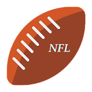 NFL Football 2018 Live Streaming icon