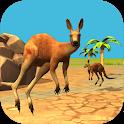 Kangaroo Simulator icon