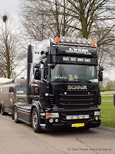 Photo: Truckrun Horst am 15.04.2012: A. Wilms & Zn.
