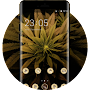 Nature grass theme for Lenovo K8 Plus wallpaper APK icon