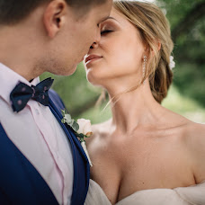Wedding photographer Aleksandr Nesterov (NesterovPhoto). Photo of 27.11.2017