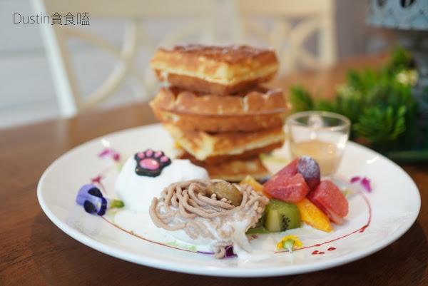 夏綠地Charlotte Cafe