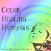 Hypnosis Chakra Color Therapy Icon