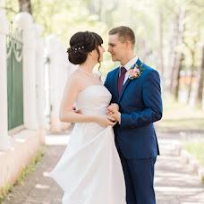 Wedding photographer Inga Makeeva (Amely). Photo of 06.06.2016