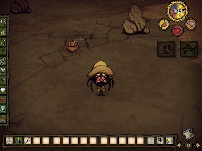 Don't Starve: Pocket Edition Apk Download For Android and Iphone 6