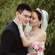 Wedding photographer Nadezhda Yarkova (YrkNd). Photo of 10.11.2015