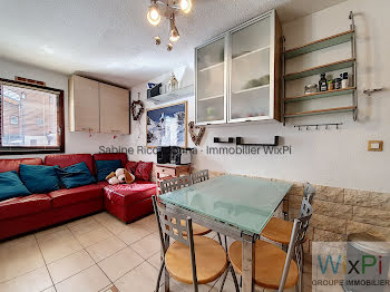 appartement à Val thorens (73)