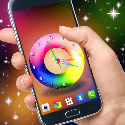 Nice Clock 個人化 App LOGO-硬是要APP
