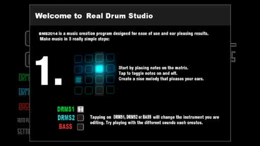Real Drum Studio