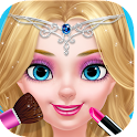 Ice Queen Salon - Frosty Party icon