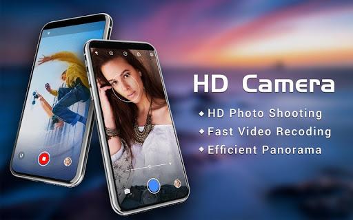 HD Camera for Android 5.0.0.0 screenshots 14