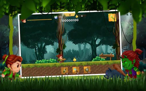 Timun Mas Saga Screenshot