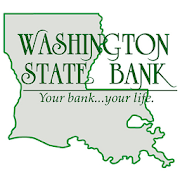 Washington State Bank Mobile