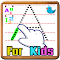 Kids write ABC file APK for Gaming PC/PS3/PS4 Smart TV