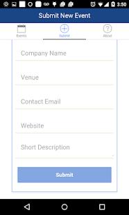 Business Events Jamaica screenshot